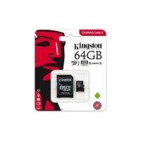 Kingston Canvas Select 64 GB