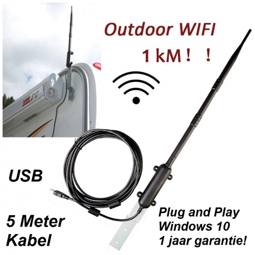 Wifi Outdoor Antenne