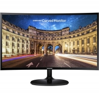 SAMSUNG 27INCH CURVED / VA / HDMI / BLACK