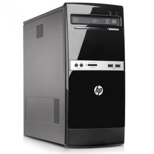 HP Pro 3400 series MT i3-2120 4GB 250GB HDD + Office 2013