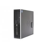 HP Compaq Pro 6305 AMD AY-5300B 4GB 120GB SSD