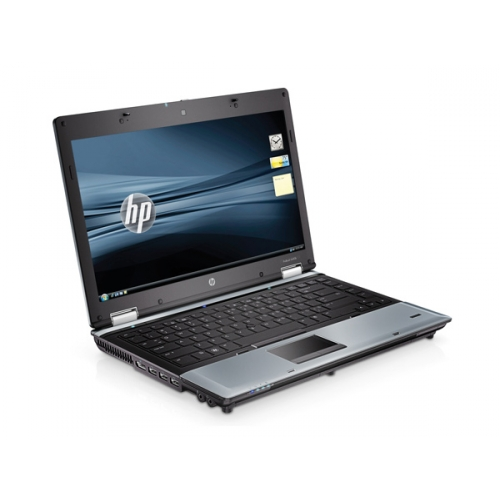 HP Probook i5 4GB 120GB SSD W10
