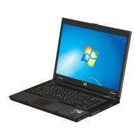 HP 8510p C2D 2gb 120ssd