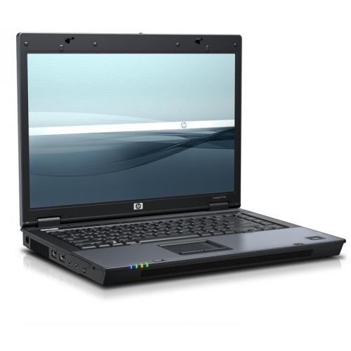 HP 6730B C2D-P8700 4GB 120GB DVDRW 15,4