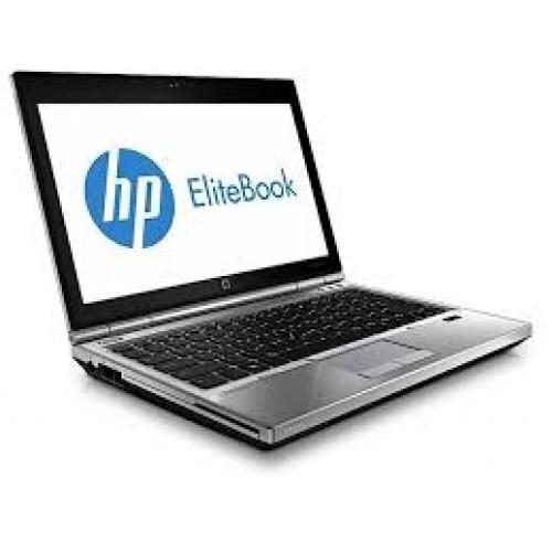 HP Elitebook 8470p i5-3320M 4GB