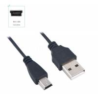 USB-Mini - 1-8 Meter