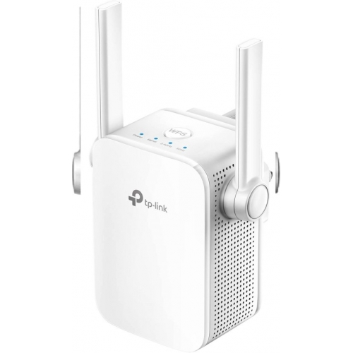 TP-LINK RE305 NETWERKEXTENDER NETWORK TRANSMITTER WIT