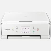 CANON PIXMA TS6151 INKJET 4800 X 1200 DPI A4 WI-FI
