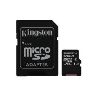 KINGSTON TECHNOLOGY CANVAS SELECT 128GB MICROSD UHS-I KLASSE 10