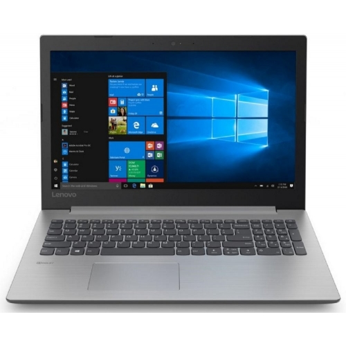 LENOVO IDEAP. 15.6 F-HD / RYZEN 3 2200U / 4GB / 256GB / W10