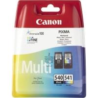 Canon 540 + 541