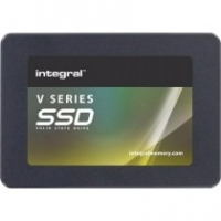 SSD en Harddisk